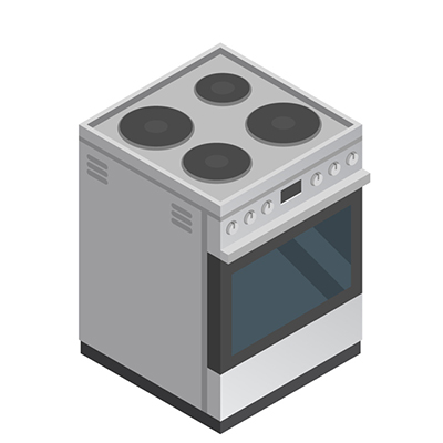Cooker Repair Appliance Repair Near Me